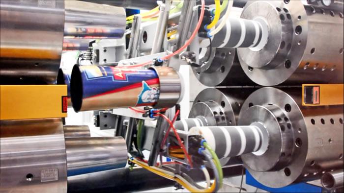 Com nossa Tecnologia In Mold Label seu produto vende mais!